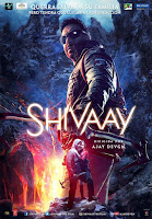Shivaay 2016 Hindi 720p HDRip Full Movie Download