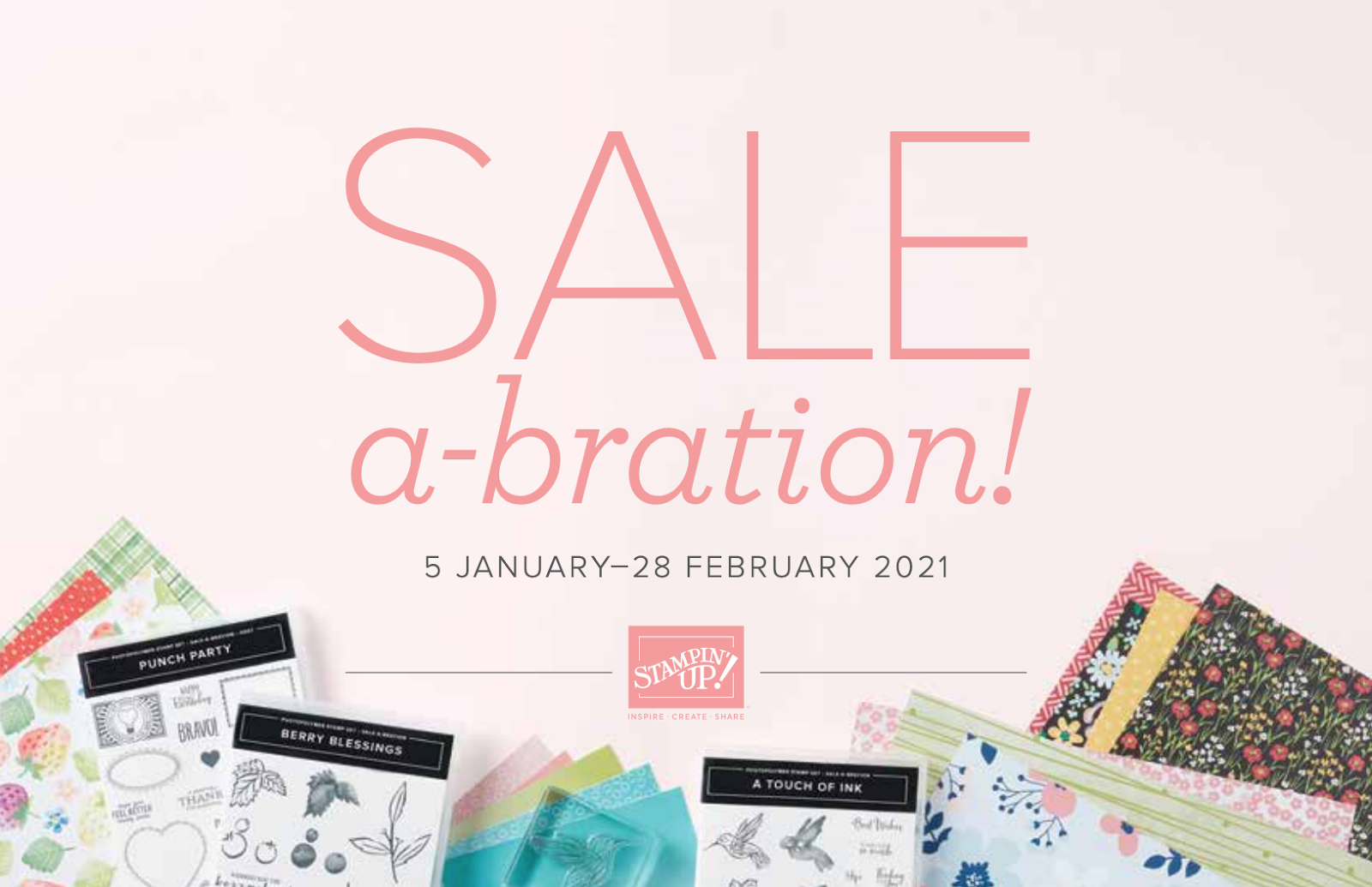 Sale A Bration Brochure 2021