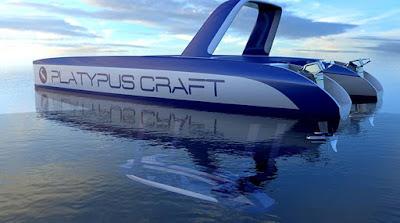 Και βάρκα και υποβρύχιο