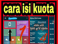 Cara Jual Pulsa Internet All Operator - Agen Pulsa Kuota Murah