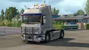 GT-Mods Renault Premium Route Rework mod