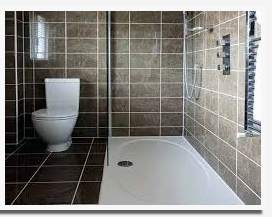 the best type of flooring for bathroom