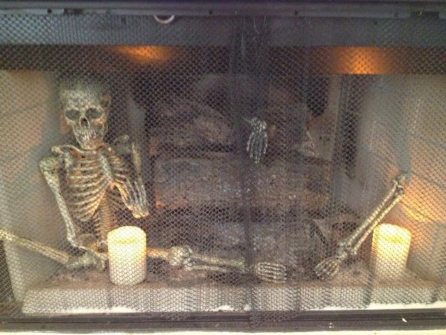 skeleton ideas