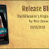 #RELEASEBLITZ - The Billionaire's Virgin Pursuit by Dee Stone @DeeStone001