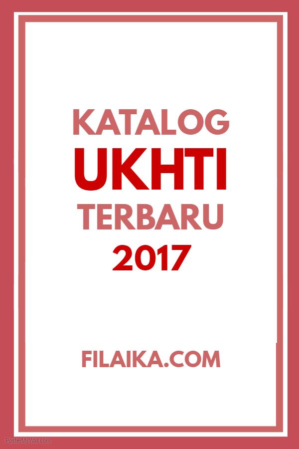 Katalog Ukhti 2017