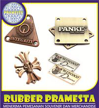 PLAT LABEL CUSTOM | PLAT LABEL STAENLESS | PLAT LABEL KUNINGAN | PLAT LABEL LOGAM