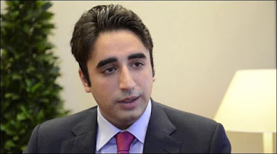 Bilawal Bhutto Condemns Killing Of Amjad Sabri
