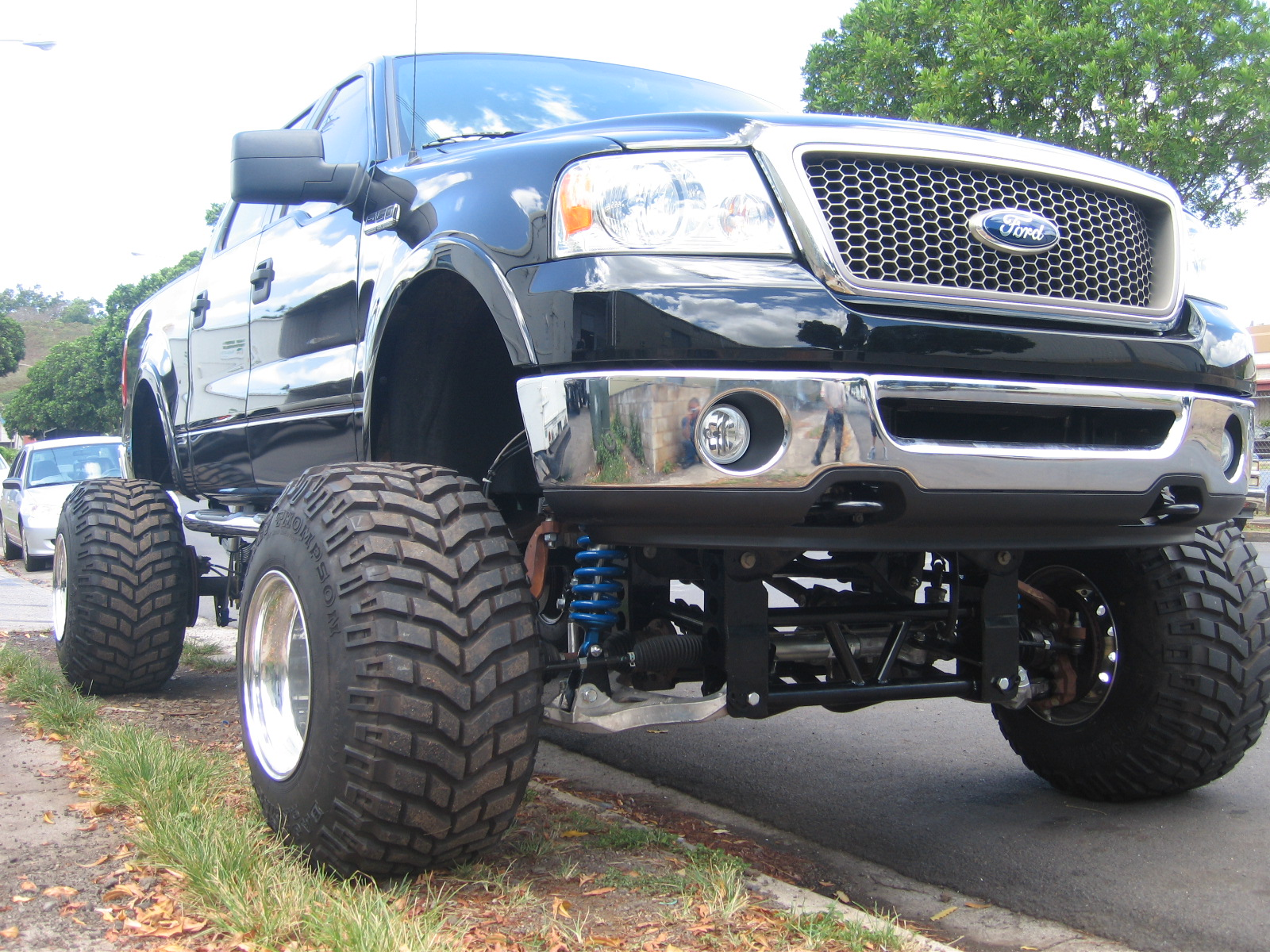 Bulletproof Lift Kit >> Bulletproof Suspension Inc Are You Looking For A