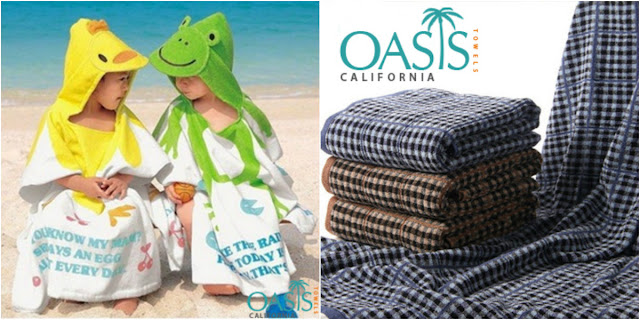 Top Bath Towels in 2016 to Consider Investing In