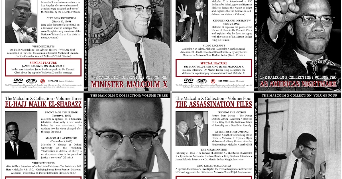 cointelpro and the assassination of malcolm x essay Malcolm x: a life of reinvention - book review printer-friendly unraveling the assassination of malcolm x (cointelpro), which sought to.