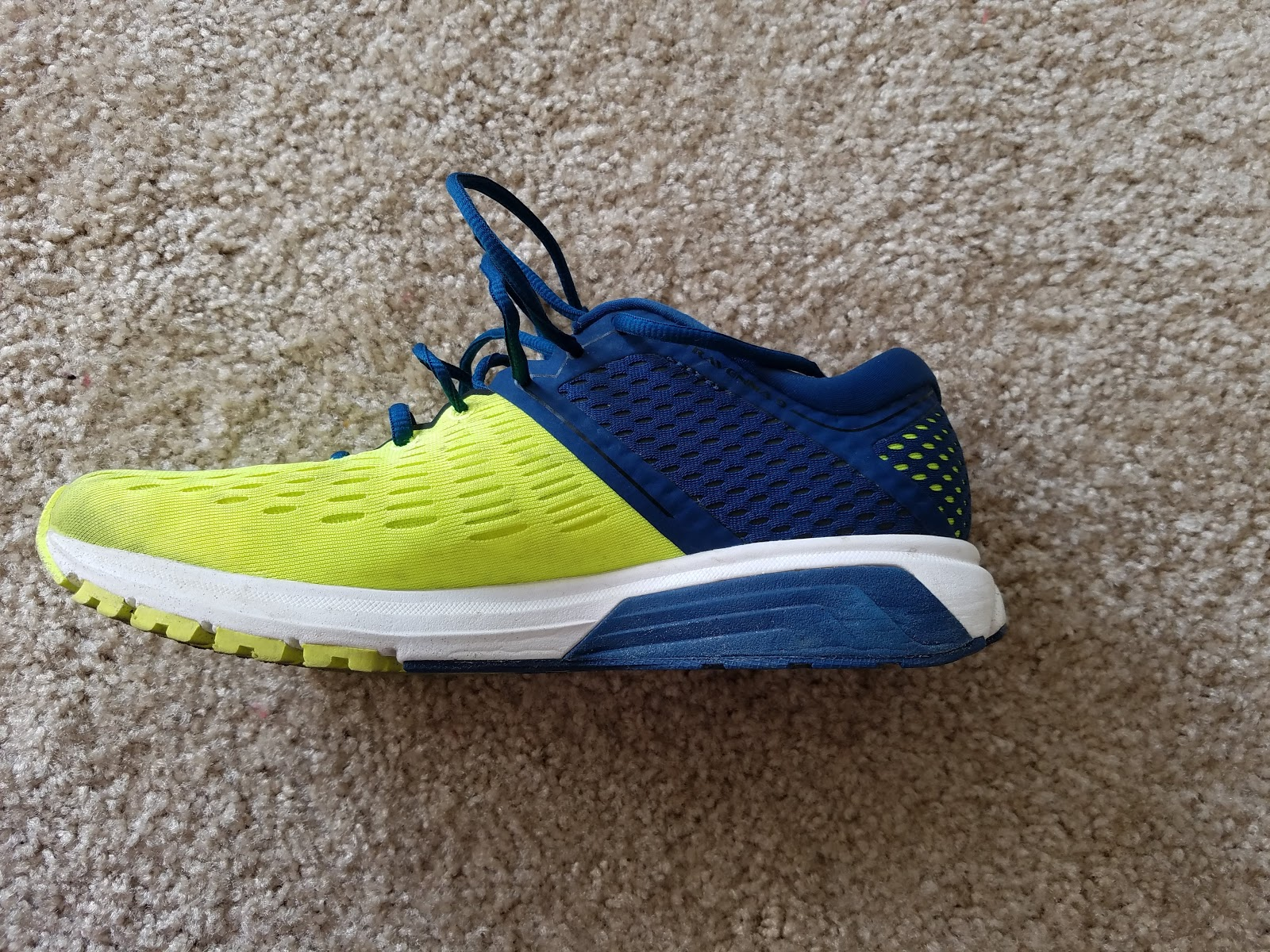 e6b76de6077 Dave  The 2018 new Brooks uppers are outstanding. They really did a good  job with the engineered mesh They rival some of the awesome stuff being put  out ...