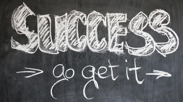 Mantra of success