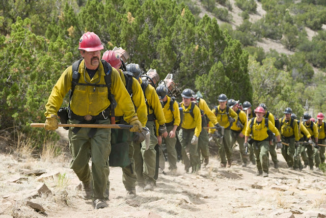 "Review | ""Only the Brave"" (2017)"