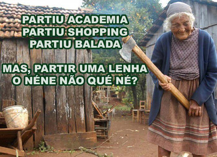 Frases De Academia Para Foto: Imagem E Frases Para Facebook: Partiu Academia