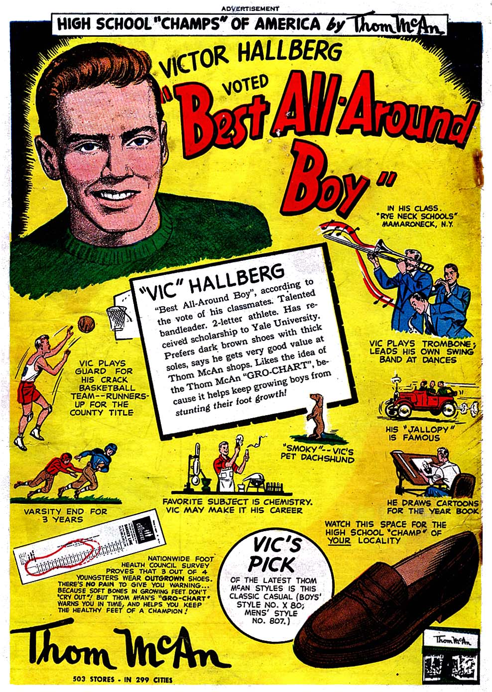 Read online All-American Comics (1939) comic -  Issue #91 - 52