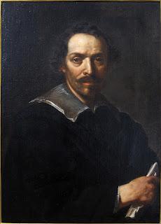 Pietro da Cortona: a self-portrait
