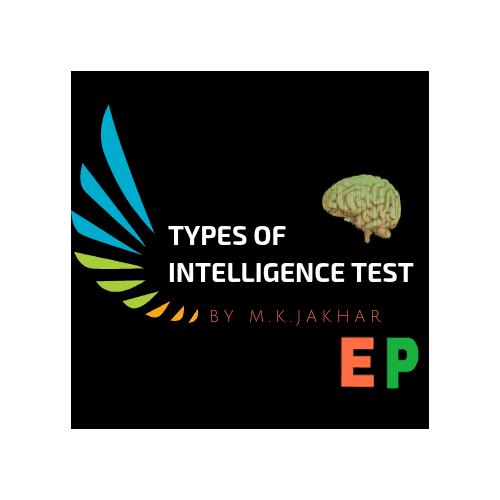 Types of Intelligence Test in hindi, buddhi parikshano ke parkar