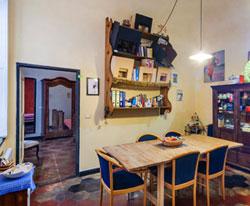 Guida di Genova mangiare dormire vedere Genova ottobre 2012