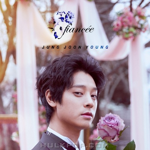 Jung Joon Young – fiancée (Feat. Microdot) – Single