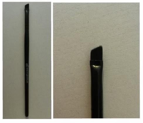 pinceau eyeliner liner elf