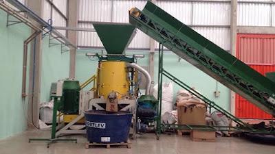 Madeira biossintética derivada do lixo preserva 22% das árvores desmatadas na Amazônia