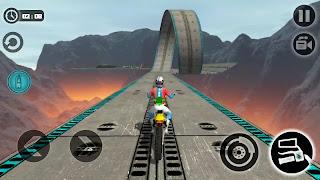 Tải game đua xe moto vượt địa hình