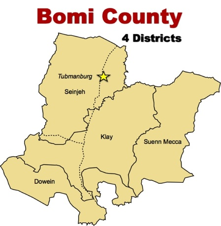 Image result for bomi county liberia