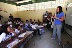 Lowongan kerja Guru bagi anak Indonesia di Malaysia
