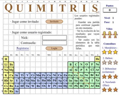 se puede aprender sobre la localizacin de los elementos mediante una adaptacin del famoso tetris enlace aqu