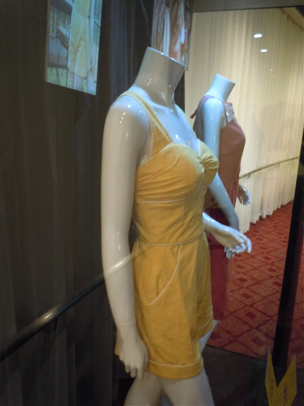 The Help movie costumes