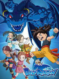 Rồng Xanh  - Blue Dragon VietSub (2007)