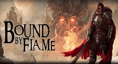 Free Download Game Bound by Flame 2014 Pc Full Version