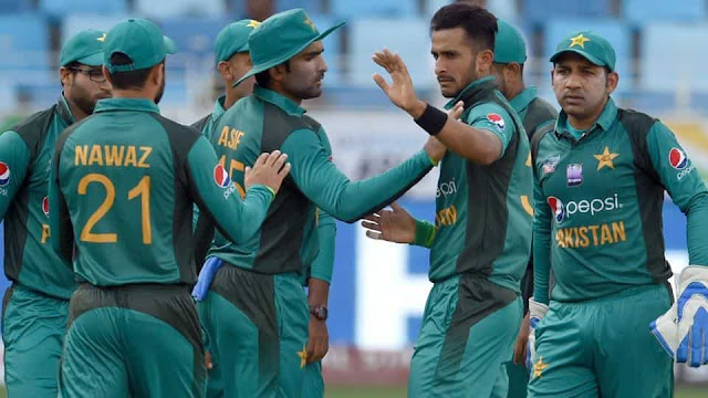 Asia Cup 2018 Match 2: Pakistan Beat Hong Kong by 8 Wickets
