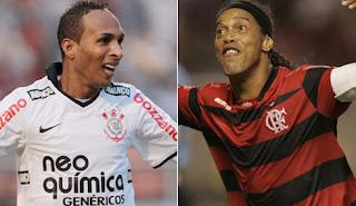 Timãovida E Emoção Pré Jogo Corinthians X Flamengo