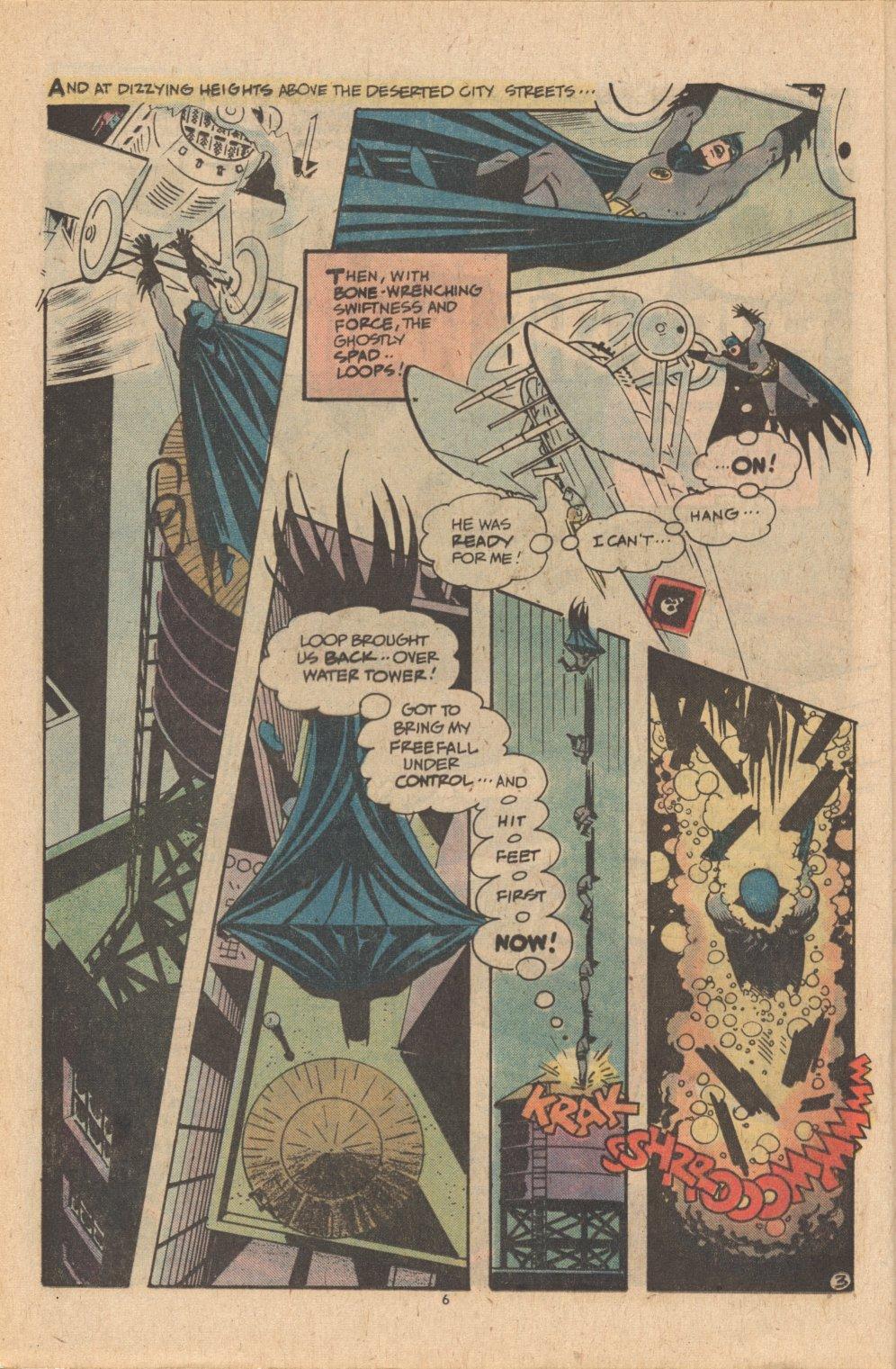 Detective Comics (1937) 442 Page 5
