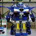 Robot Transfomers di Dunia Nyata