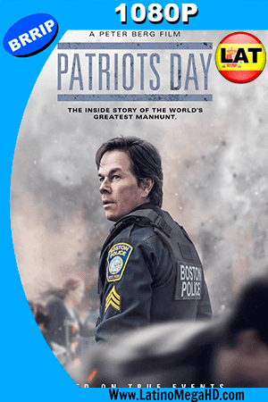 Día de Patriotas (2016) Latino HD 1080P ()