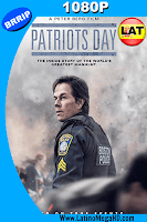 Día de Patriotas (2016) Latino HD 1080P - 2016