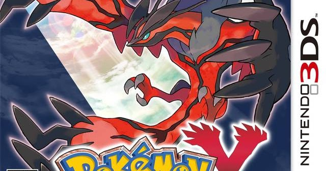 Gamer Eyes Pokemon Y Usa Decrypted Rom Download