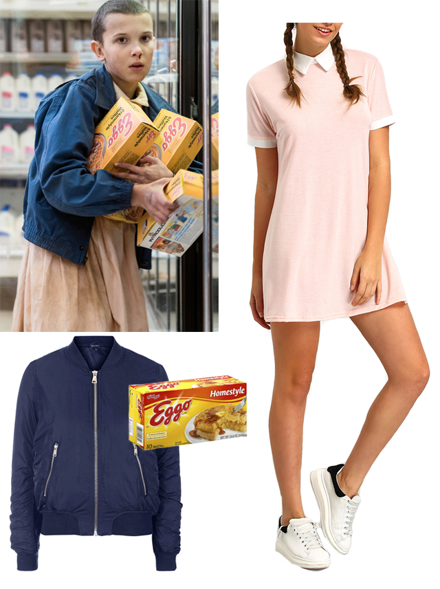 Southern Curls & Pearls: 5 Easy Last-Minute Halloween Costume Ideas