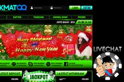 Website Poker Terbaik 24 Jam Online di NikmatQQ.com