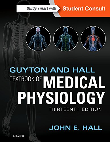 Guyton Hall Giáo trình Sinh lý học Y học 13e