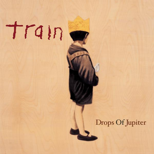 Train - Drops of Jupiter Cover