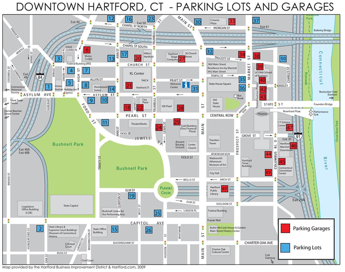 source http parking hartford gov map map2009 htm