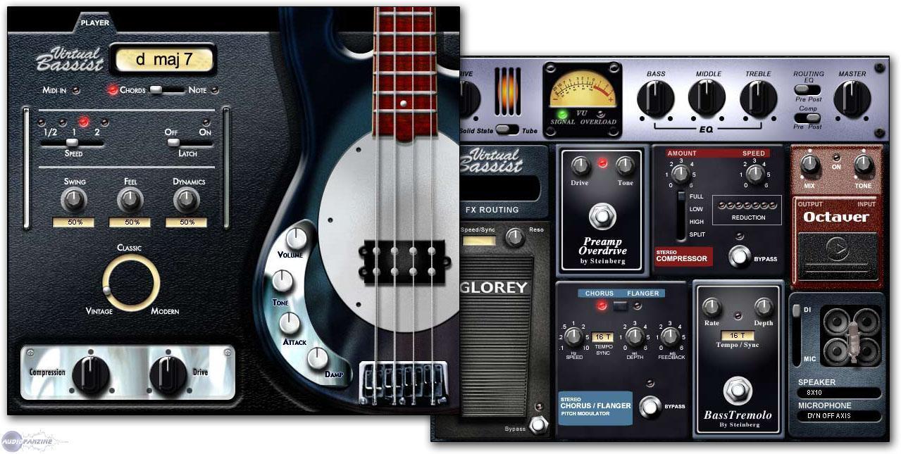 steinberg virtual guitarist 2 vst free download download free vst. Black Bedroom Furniture Sets. Home Design Ideas