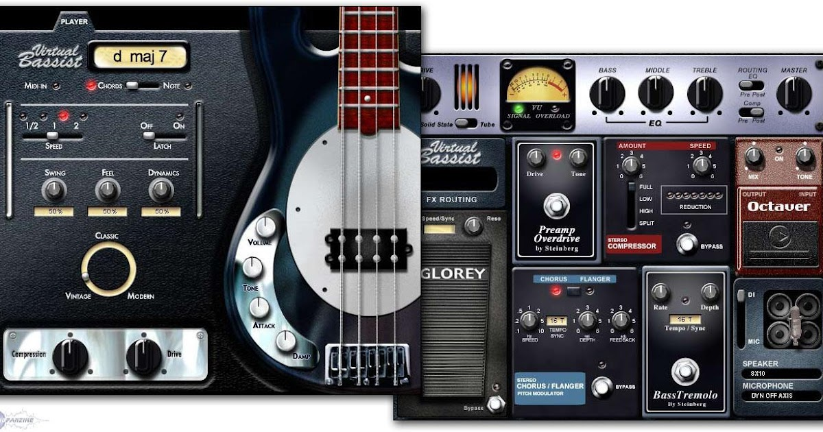Fab four vst free. download full version