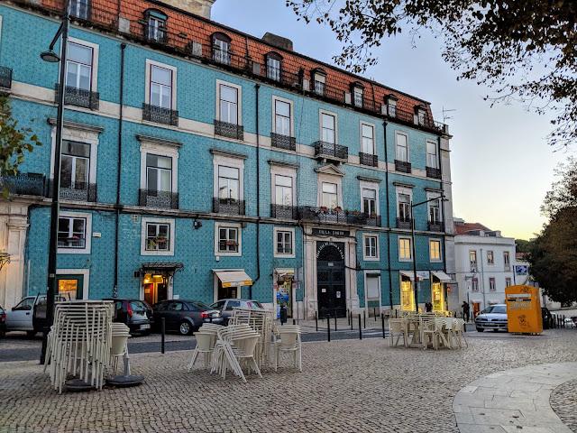 Лісабон. Португалія (Lisbon. Portugal)
