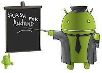 Tutorial Mudah Flash Android Via SP Flash Tool