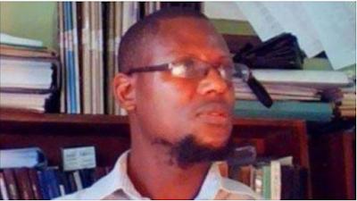 UI 'Mathematics Lecturer' Commits 'Suicide'
