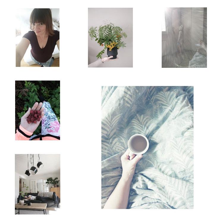 instagram kuvakollaasi